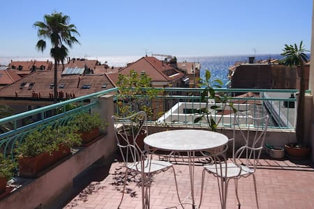 studio apartment - Alassio