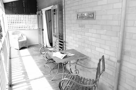 Cupitts Cottage Windsor NSW - Windsor - Wohnung