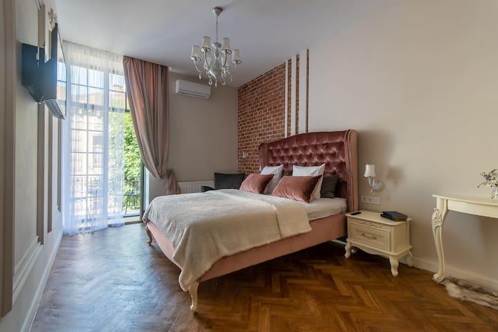 LvivApart