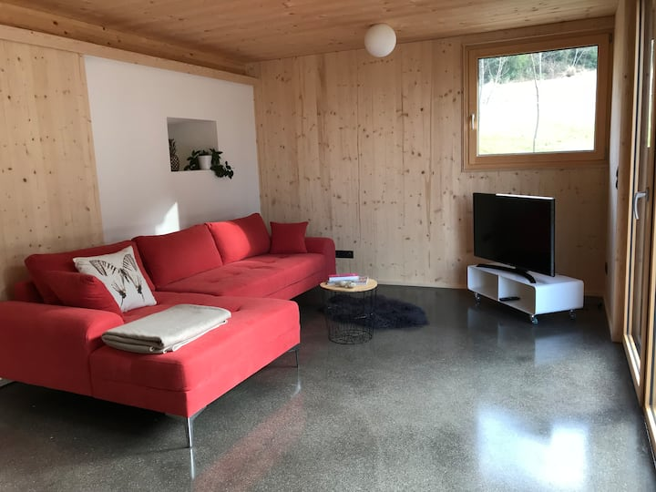Neue, moderne Ferienwohnung zum Wohnfühlen