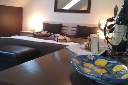 Casa Belfiore - VIP room - 38 m2 - Bed & Breakfast