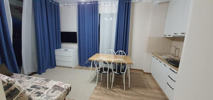 Cosy apartment 2, Raduga, Issyk-Kul