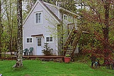 Book your Maine Summer, starting 6-17-17. - Blue Hill