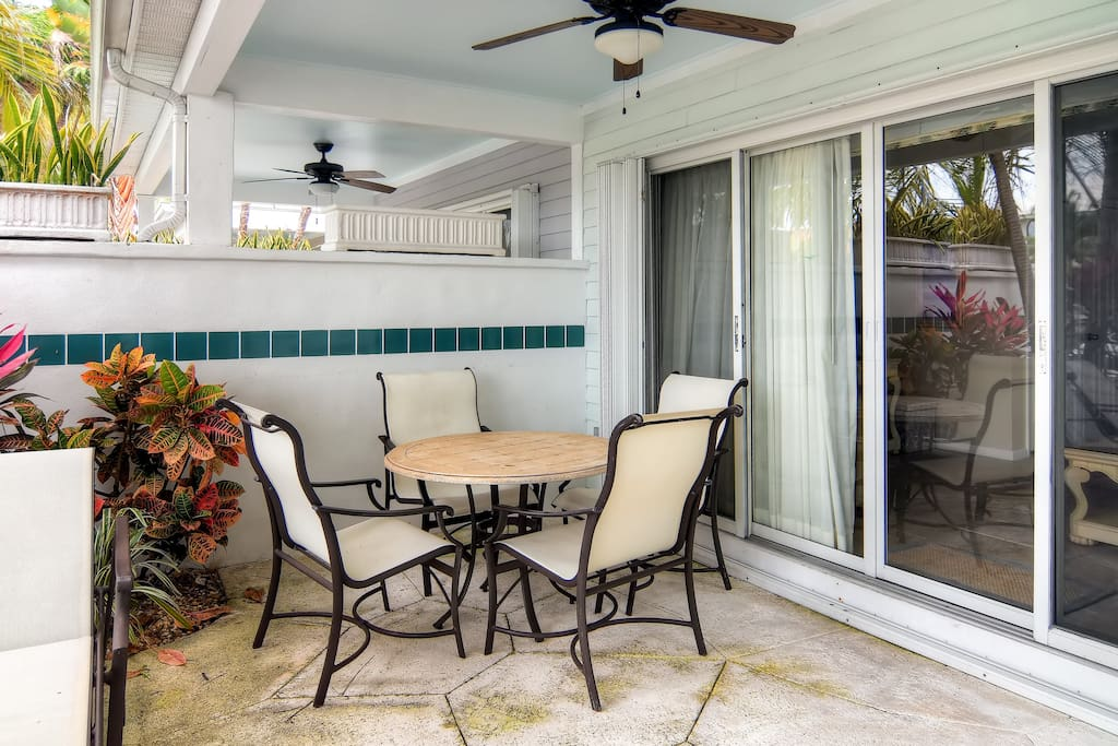 Elevate your Florida retreat when you stay at this fantastic Marathon vacation rental villa.