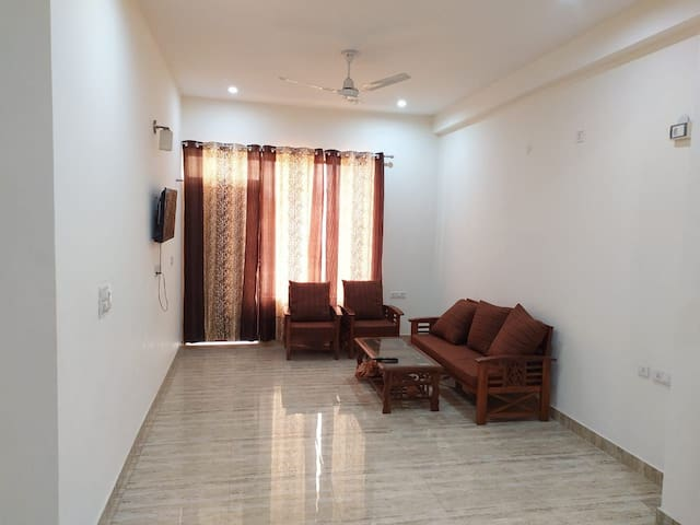 Studio Apartment for stay in Sector 31 Gurugram