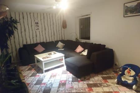 Fint lägenhet uthyres i Göteborg.