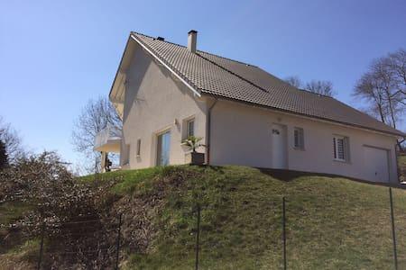 logement à Sousville en Isère
