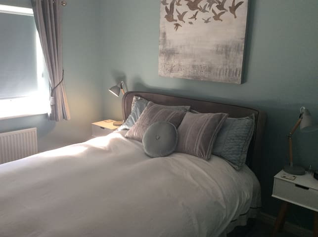 The Coach House Apartment - Watton, Norfolk - Watton - Leilighet