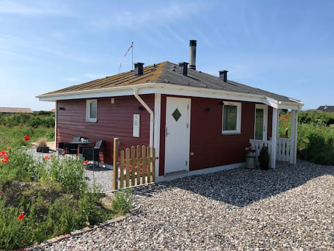 Sommerhus tæt på Løkken