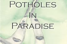 Written by your host, Potholes in Paradise is all about Orcas. Available as pdf or iBook.