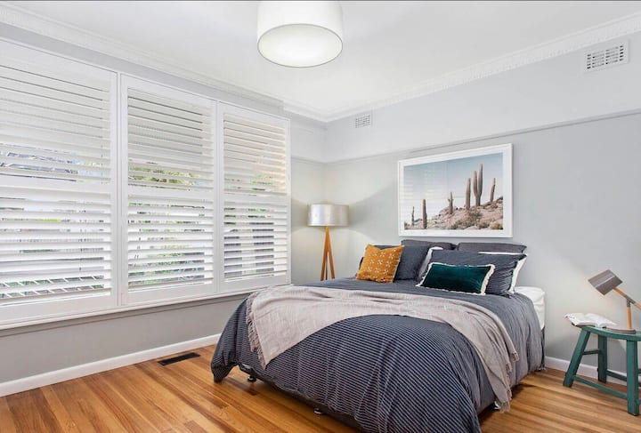 Private room in Bentleigh East