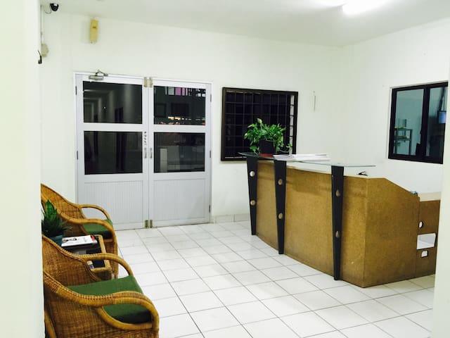 Double Room - Díli - Leilighet