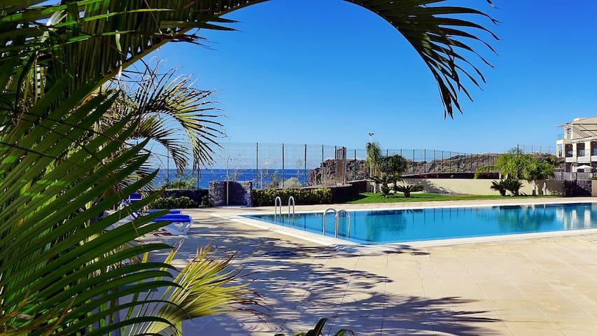 Villa Amarilla Golf
