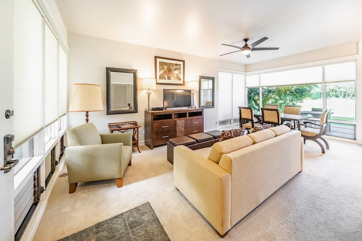 Outstanding Location 1-bedroom Kapalua