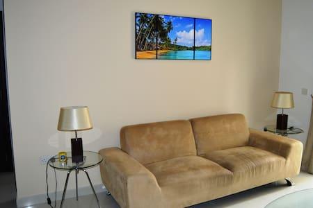 Central Msida 1 Bedroom Flat - Msida - Apartmen