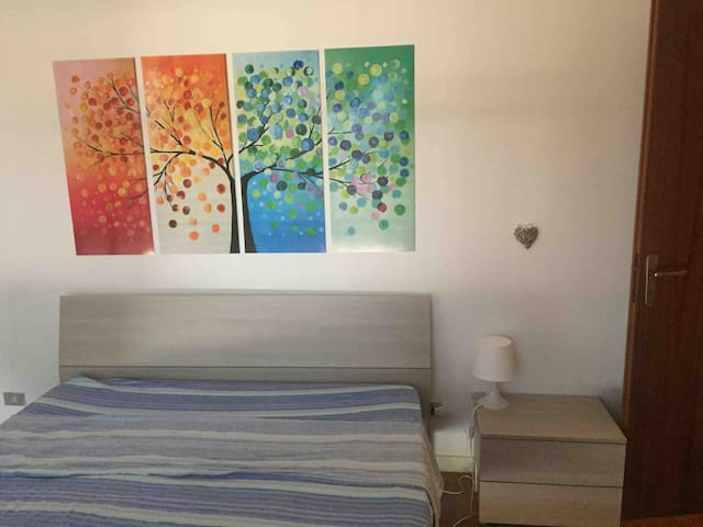 Appartamento Vibonati (Residenza Longobardi)