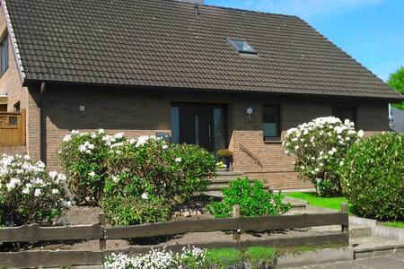 Haus Hansen - Osterrönfeld - Byt