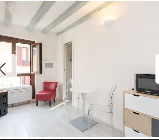 Center & Navigli SILVYS apartments