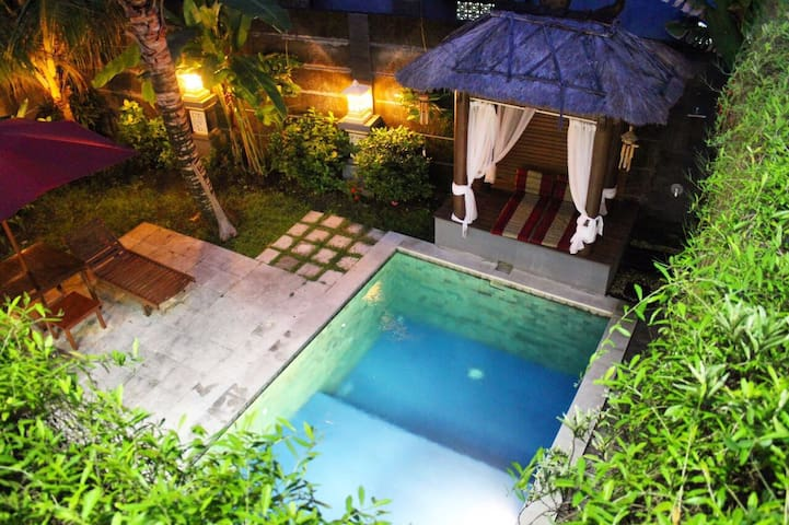 Luxurious Villa with affordable price
