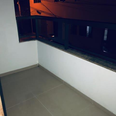 Aconchego, Centro  Domingos Martins