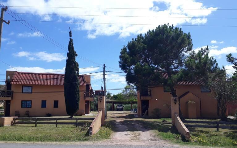 La Marejada ( Cabaña Maria)