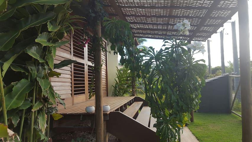 Beach House in Barra Grande - Maraú - Hus