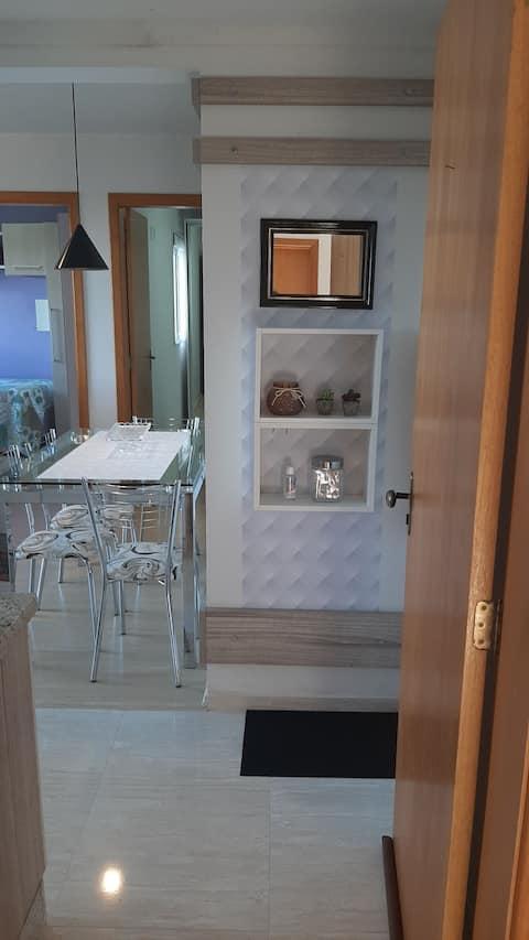 Apartamento inteiro, completo - Farroupilha