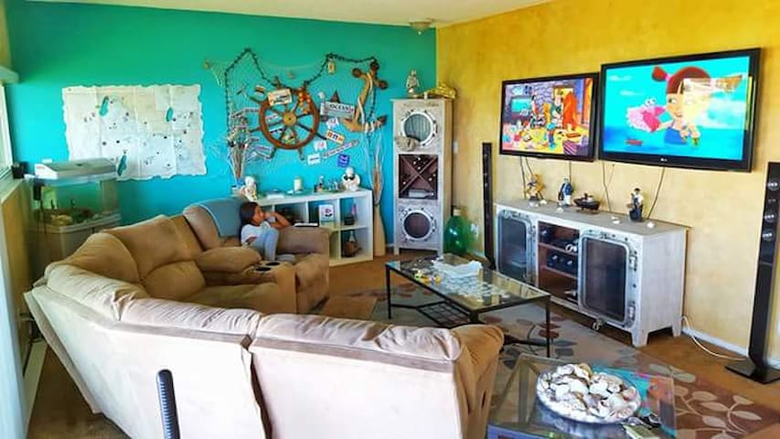Dolphine Cove - Los Angeles - Wohnung