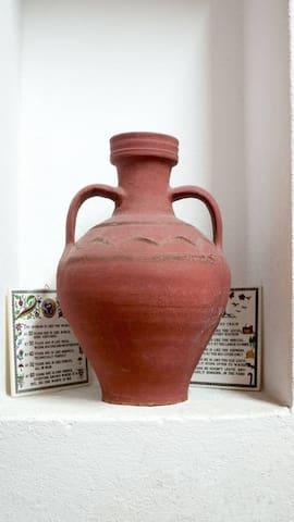 Traditional Stone made Villa - Special Offer - Sgourokefali - Villa