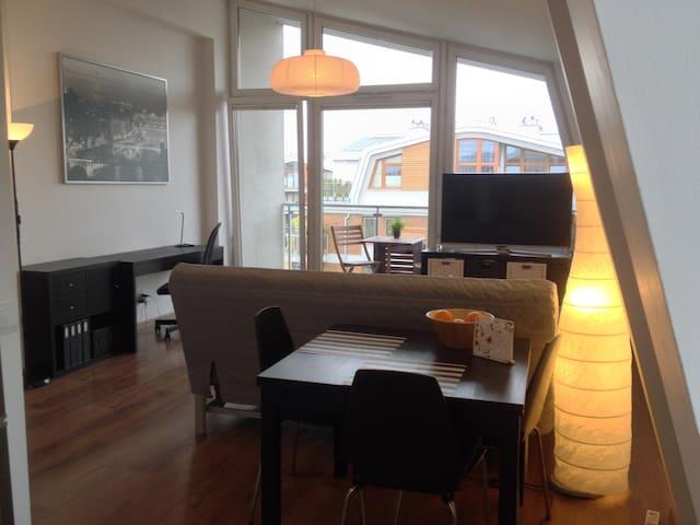 Kraków Bronowice flat - Kraków - Appartement