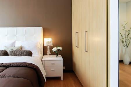 stay central - Basildon - Basildon - Apartment