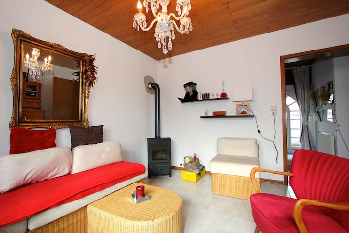 ID 4725 | House for 4 persons - Hannover - Ház