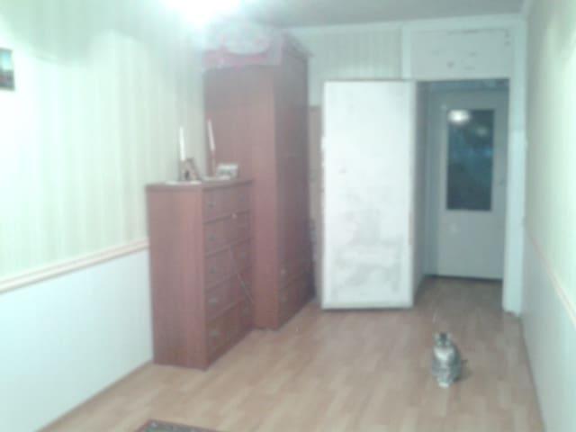 Квартира, Semey