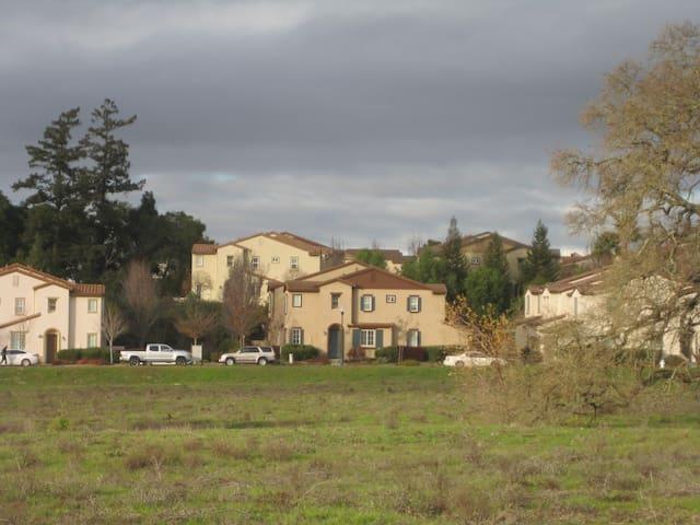 Taylor Mt Sonoma Wine Country Condo - Santa Rosa - Condominium