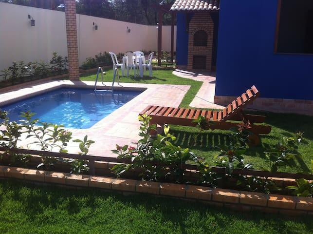 Sua Casa na Praia de Morro Branco