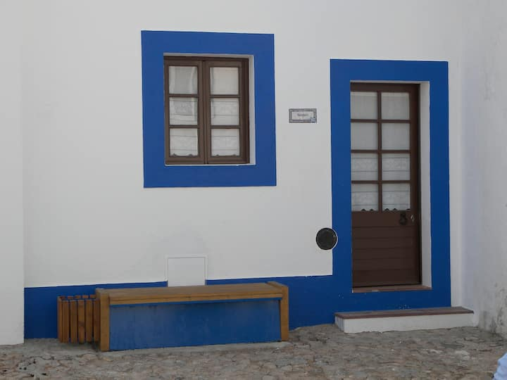 Country house with 1 bedroom