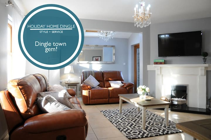 HOLIDAY HOME DINGLE - Dingle town location!