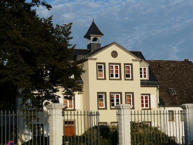 Landesmusikakademie am Rhein - Neuwied - Дом
