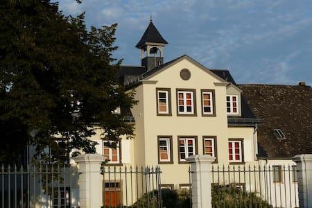 Landesmusikakademie am Rhein - House