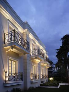 Luxury Serviced Suites in Kifissia - Vorios Tomeas Athinon