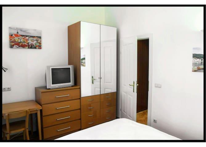 Apartment na Chaplygina12