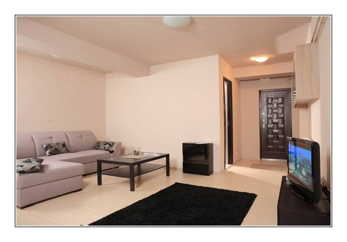 New apartment near old city  - Bucareste - Apartamento