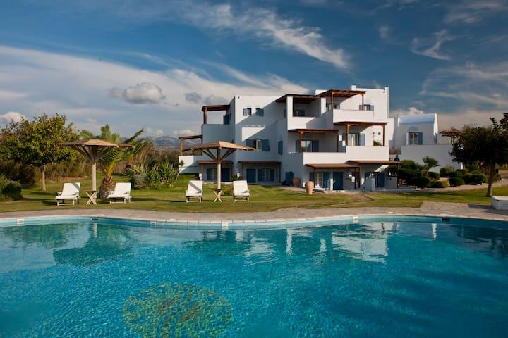 Ammos Naxos Exclusive Apartment