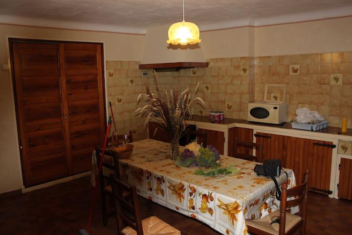 Maison T4 Champsaur  Ht Alpes 05260 - Saint-Léger-les-Mélèzes