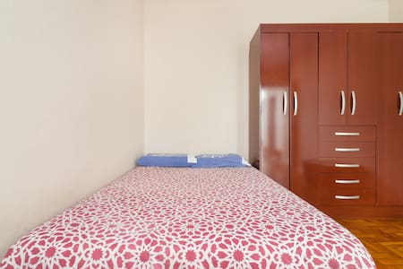 Wide Couple room with total privacy