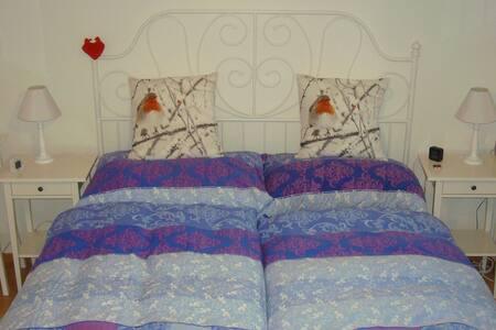 Cydonia Cottage double - Wegenstetten - Bed & Breakfast - 2