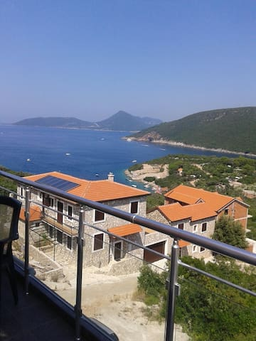 Anfi apartments with sea view - Mirišta - Appartement