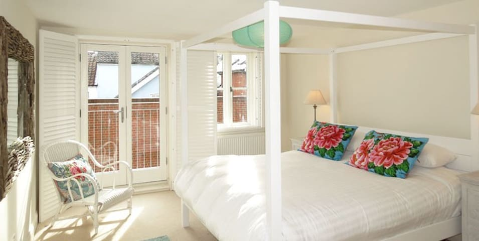 Shell Cottage - Beautiful home in Aldeburgh