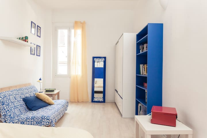 Nice Studio con bathroom & kitchen - Bologna