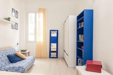 Nice Studio con bathroom & kitchen - Bologna - Wohnung
